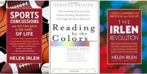Helen Irlen books